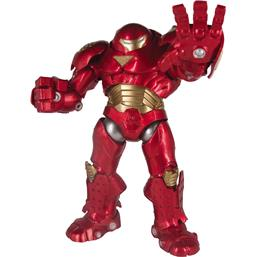 Hulkbuster Marvel Select Action Figure 22 cm