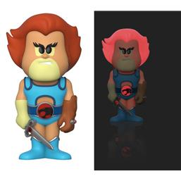 Lion-O SODA Figur