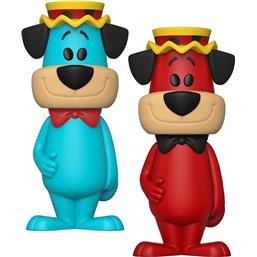Huckleberry Hound POP! SODA Figur