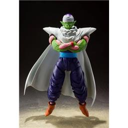 Piccolo (The Proud Namekian) S.H. Figuarts Action Figure 16 cm