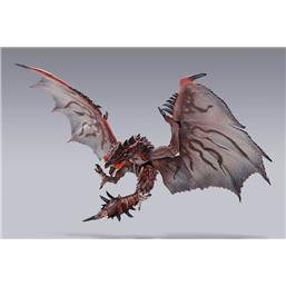 Rathalos S.H. MonsterArts Action Figure 40 cm