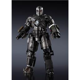 Iron Man: Iron Man Mk 1 (Birth of Iron Man) S.H. Figuarts Action Figure 17 cm
