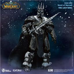 Arthas Menethil Dynamic 8ction Heroes Action Figure 1/9