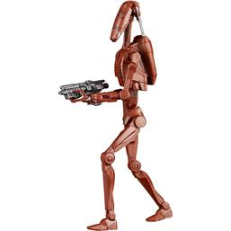 Battle Droid (Geonosis) Black Series Action Figure 15 cm