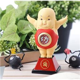Spirited Away Table Clock Boh Came Back 13 cm