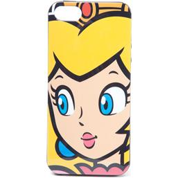 Nintendo Princess Peach Cover til iPhone 5/5S/5SE