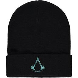 Assassin's Creed: Valhalla Logo Beanie