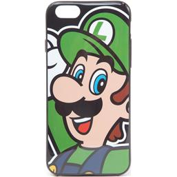 Nintendo Luigi Cover til iPhone 6