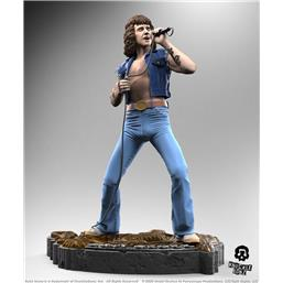 Bon Scott: Bon Scott Limited Edition Rock Iconz Statue 22 cm