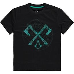 Assassin's Creed: Throwing Axes T-Shirt (Dame model)