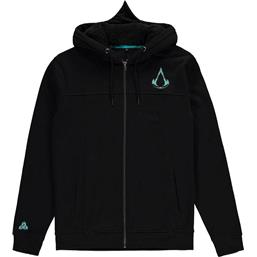 Assassin's Creed: Shield and Hammer Hooded Sweater