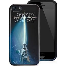 Star Wars: Lightsaber Cover - Samsung S6 EDGE