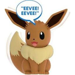 Interactive Eevee Figure