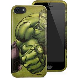 Avengers: Hulk Cover - iPhone 6 Plus
