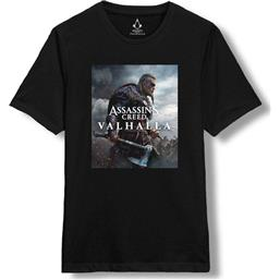 Valhalla Game Cover T-Shirt
