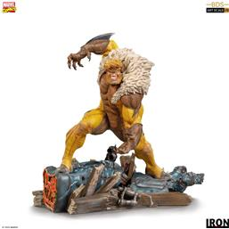 Sabretooth BDS Art Scale Statue 1/10 21 cm