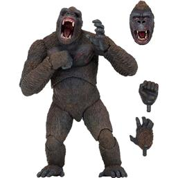 King Kong: King Kong Action Figure 20 cm