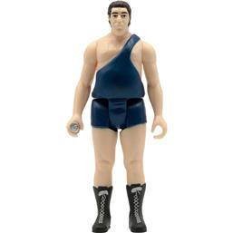 André the Giant Singlet ReAction Action Figure 10 cm