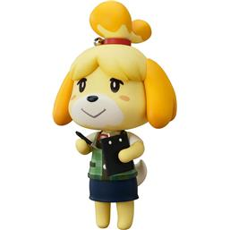 Animal Crossing: Shizue Isabelle Nendoroid Action Figure 10 cm