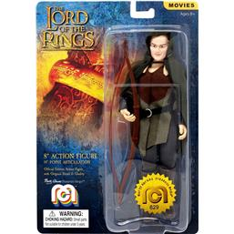 Lord Of The Rings: Legolas Action Figure 20 cm