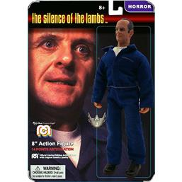 Silence of the Lambs : Hannibal Lecter Action Figure 20 cm