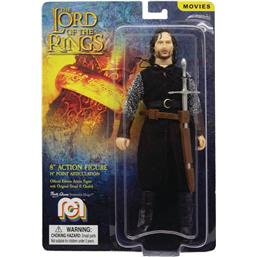 Lord Of The Rings: Aragorn Action Figure 20 cm