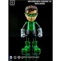 Green Lantern: Green Lantern Mini Hybrid Metal Action Figure 9 cm