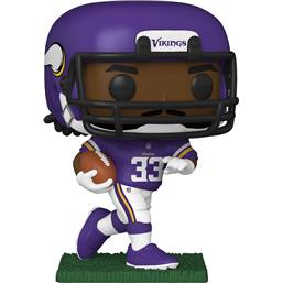 Dalvin Cook POP! Sports Vinyl Figur (#143)