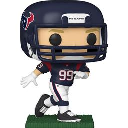 NFL: J. J. Watt POP! Sports Vinyl Figur (#149)