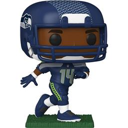 NFL: D.K. Metcalf POP! Sports Vinyl Figur (#147)