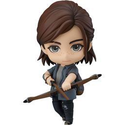 Ellie Nendoroid Action Figure 10 cm