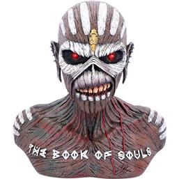 Iron Maiden: The Book of Souls Opbevaringskrukke