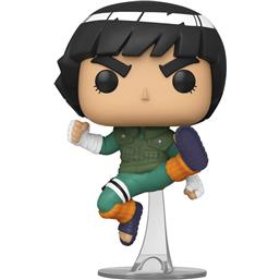 Naruto Shippuden : Rock Lee POP! Animation Vinyl Figur (#739)
