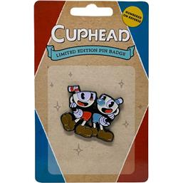 Cuphead: Cuphead Pin Limited Edition