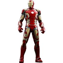 Iron Man Mark XLIII Action Figur 1/4