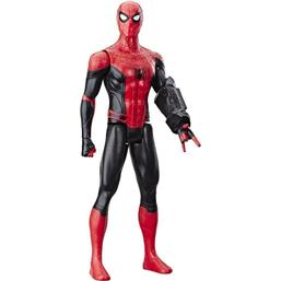Spider-Man  Far From Home Titan Hero Series Action Figure 30 cm