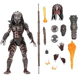 Guardian Predator Ultimate Action Figure 20 cm