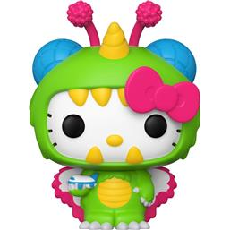 Hello Kitty: Sky Kaiju POP! Sanrio Vinyl Figur (#43)