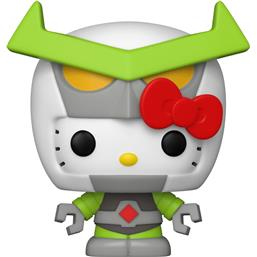 Hello Kitty: Space Kaiju POP! Sanrio Vinyl Figur (#42)