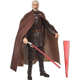 Count Dooku Black Series Action Figure 15 cm