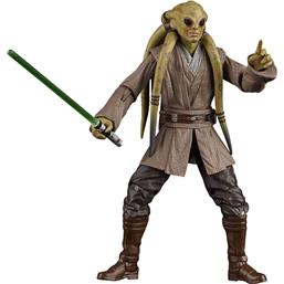 Kit Fisto Black Series Action Figure 15 cm