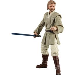 Anakin Skywalker (Padawan) Black Series Action Figure 15 cm