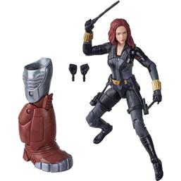 Black Widow Marvel Legends Series Action Figure 15 cm