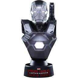 Captain America: War Machine Mark III Buste