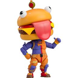 Beef Boss Nendoroid Action Figure 10 cm