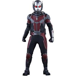 Ant-Man: Ant-Man Movie Masterpiece Action Figur 1/6 Skala