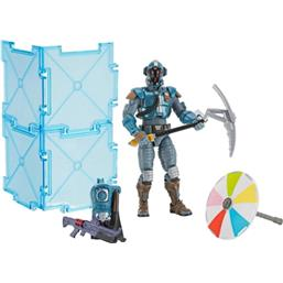 The Visitor Game Survival Kit Action Figure 10 cm