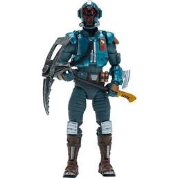 The Visitor Legendary Series Action Figure 15 cm