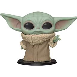 The Child Super Sized POP! Star Wars Vinyl Figur 25 cm