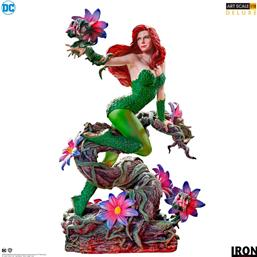 Poison Ivy by Ivan Reis Statue 1/10 20 cm